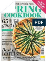Great British Food May 2017s
