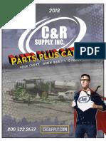 2018 C&R Catalog