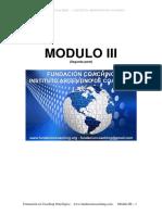Modulo III (Segunda Parte) (1)