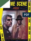 Crime Scene - Feds - 2004 Edition