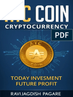 Make money with ATC Coin - India's First Cryptocurrency