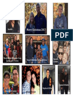 Jones Christmas Family Photo Email 2017