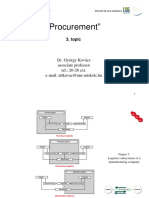 3.ProcurementLogistics