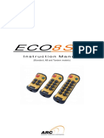 Flex ECO 8 Instruction Manual v1.4 (CE)