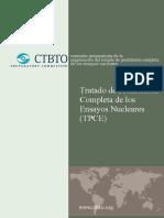 Treaty Text Spanish
