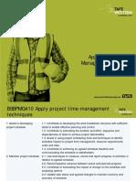 Time Management V2016