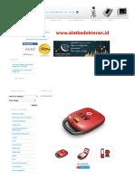 5_Defibrilator _ AED Defibrilator - Albe Medical Equipment Supplier