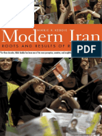 Nikki R. Keddie, Yann Richard-Modern Iran_ Roots and Results of Revolution-Yale University Press (2006)