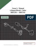 Honda Brush Cutter.pdf