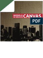 CANVAS _ Modelo de Negocio