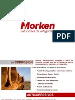 Morken Services Tecnologia Ceras Microcristalinas