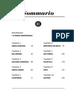 Sommario I 10 RIMEDI INDISPENSABILI 7 ARNICA MONTANA 19 MERCURIUS SOLUBILIS 91 BELLADONNA 35 NUX VOMICA 105 PULSATILLA 119 CALCAREA CARBONICA 49.pdf