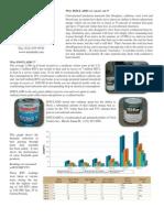 Insuladd BTU Report