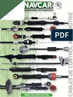 Catalogo Cables de Control 2016