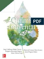 Química Ambiental - Ibáñez 2013
