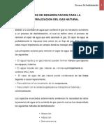 INTRODUCCIÓN A LA DESHIDRATACION DEL GAS NATURAL.docx