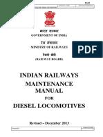 Maintenance Manual for Diesel Locomotives.pdf