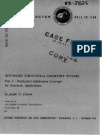 NASA CR-1734 - Polyhedral Subdivision Concepts - Clinton.pdf