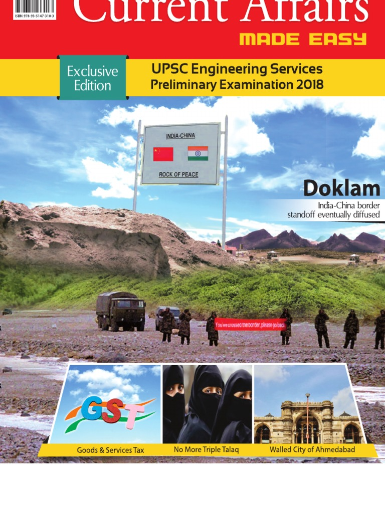 Made Easy , Annual Edition 2017 | Rohingya People | Value
