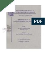 DISENO  Y CALCULO DE UNA VOLADURA DE UNA GALERIA.pdf