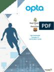 Real Madrid - Barcelona Pack Jornada 17