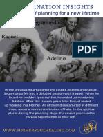 Reincarnation Insights Course