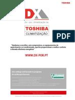 Catalogo Toshiba 2015- Print Print