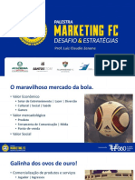 Luiz Claudio Zenone - Marketing FC