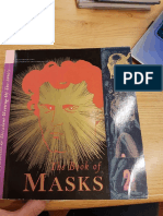 Book of Masks - Symbolist Poetry