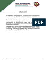 Informe Final de Programacion