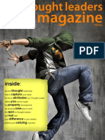Thought Leaders Magazine | Issue 2 | May/June 2010