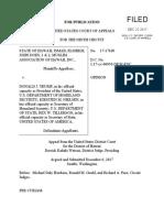 Hawaii v. Trump - 9th Circuit Decision Affirming Injunction 12-22-2017