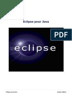 Eclipse Pour Java