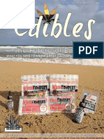 The Future of Edibles Issue - 41