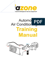 Automotive Air Conditioning Training Manual 1