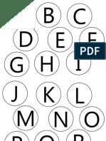 Alphabets & Graphemes