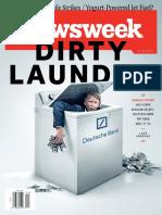 Newsweek USA - December 29_2017