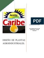 Aceite Caribe
