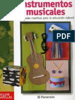 MANITAS ARTISTICAS - Instrumentos Musicales.pdf