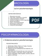 Psico Farmacologia