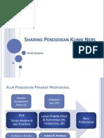 Sharing Pendidikan Klinik Ners.pptx