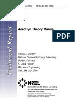 Aerodyn Theory Manual