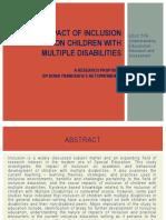 lu hettipathirana research proposal presentation