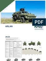 Arlan KPE English