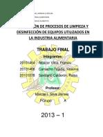 Microbiologia Trabajo Final!! Completo 100