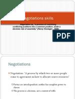 Negotiation skill.ppt