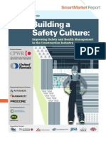Building a Safety Culture SmartMarket Report 2016 _CPWR