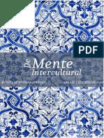 Revista De Mente Intercultural - COAR Tacna