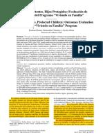 1 .Padres Competentes, Hijos Protegidos