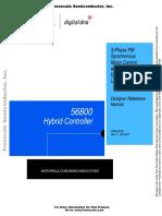 -RPM Control of RV